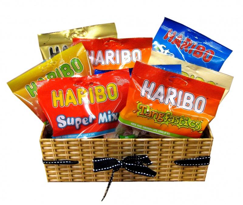 Haribo gift hamper shawshampers haribo gift hamper negle Gallery