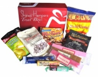 Sweet Shop Classics Gift Box