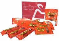 Reeses Chocolate Lovers Box