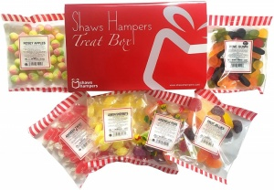 Sweet Bag Gift Box